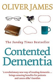 """Contented Dementia"" – Oliver James"