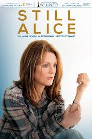 """""""Still Alice """"- Lisa Genova"""